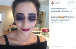 makeup insta 2