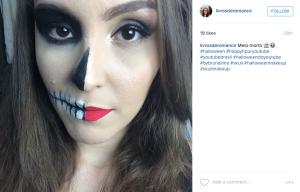 makeup insta4