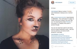 makeup insta5