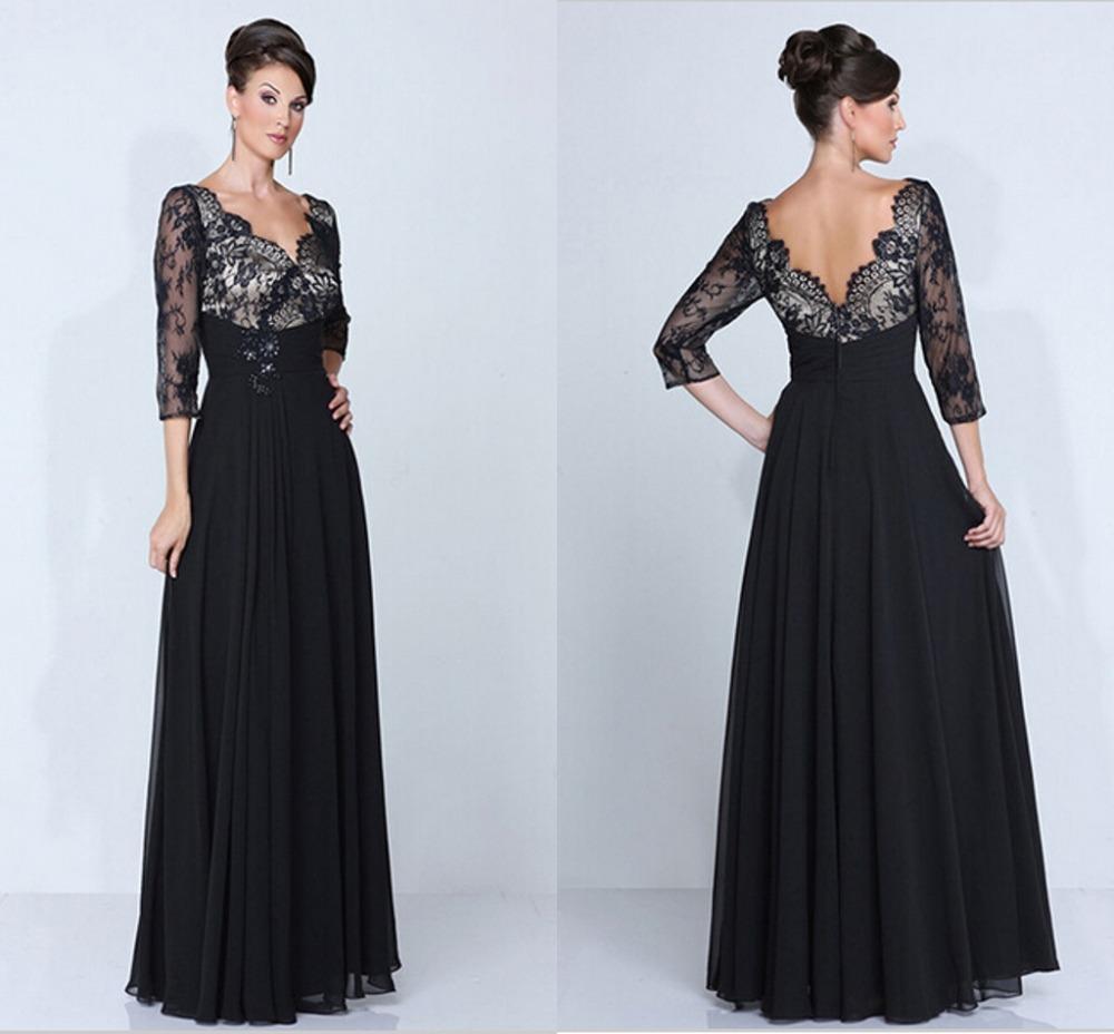 Qué tipo de vestido debe usar la mamá de la novia? - Asi Soy Mujer ...