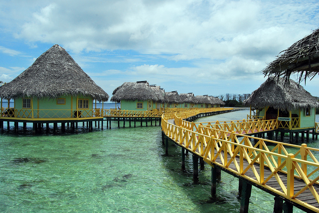 Punta-Caracol-Panama