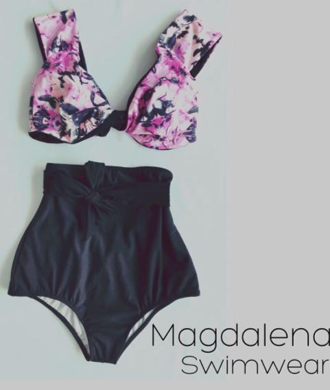 a8ed73c77c7b Magdalena Swimwear: Un lugar en Panamá donde te diseñan el vestido ...