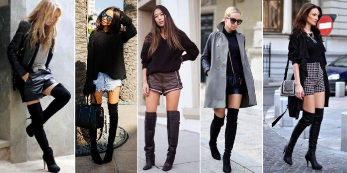 Botas-Over-The-Knee-ou-Over-Boots-Tendência-de-moda-para-o-inverno-2015-com-short.jpg