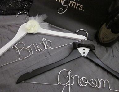 Bride-and-Groom-Hangers