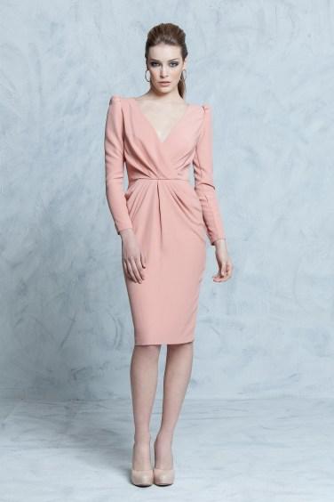 5 colores de vestido para la boda civil que nunca te arrepentirás de