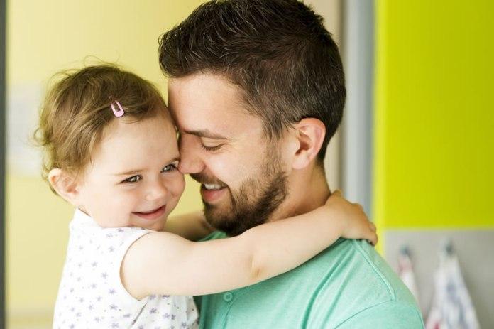 papa-hija
