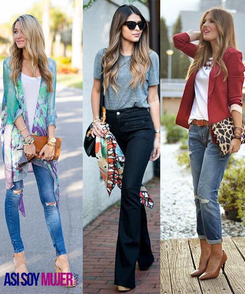 looks jeans