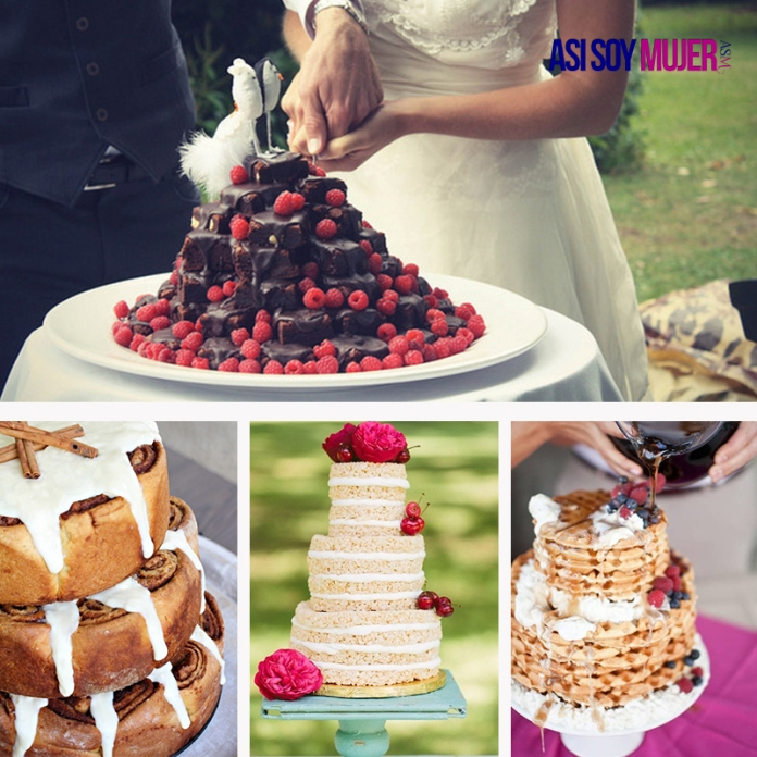 los pasteless