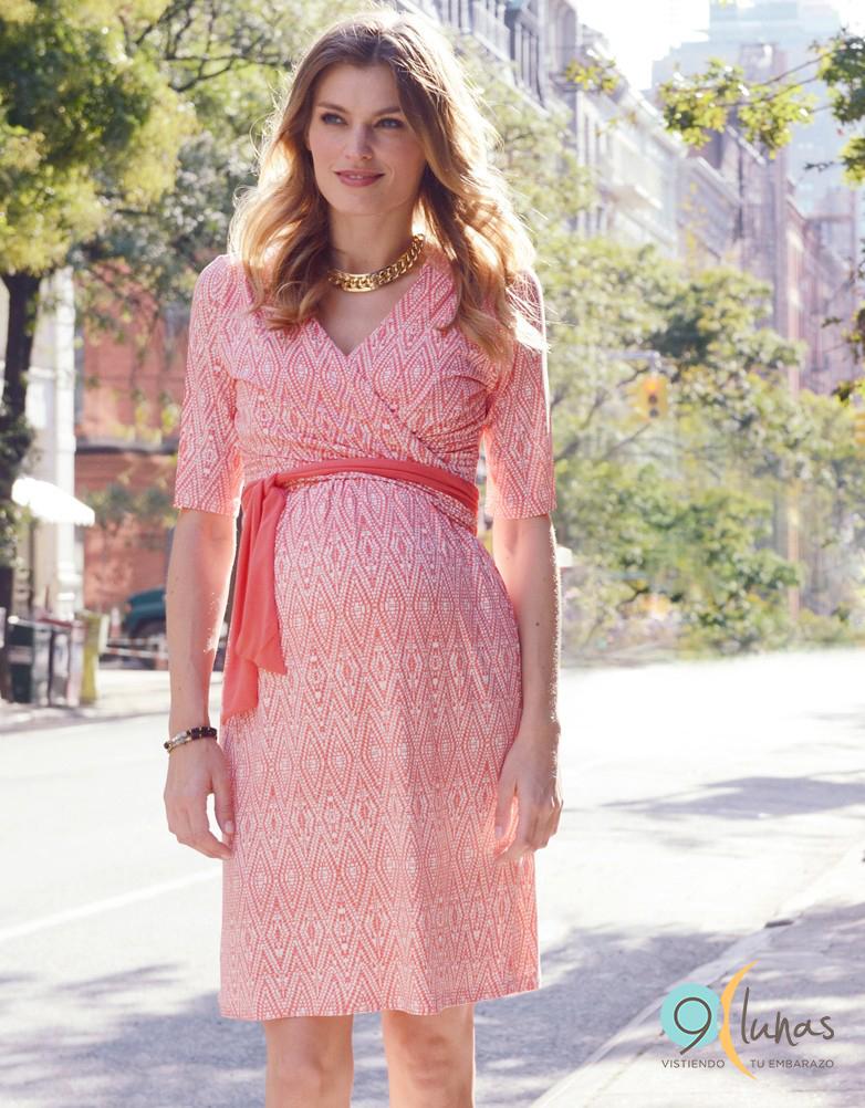 10 tipos de vestidos para usar en tu baby shower - Asi Soy Mujer ...