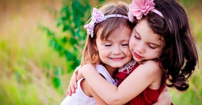 mejores-amigas-desde-niñas